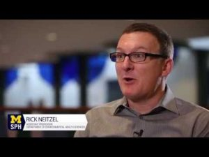 Rick Neitzel Video