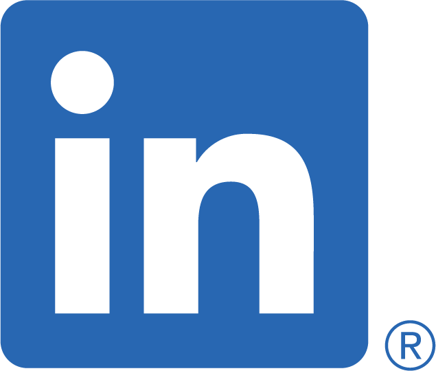 LinkedIn Logo - Follow Us On LinkedIn